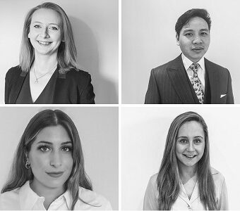 Francis Wilks & Jones enhances its legal team with several great new additions